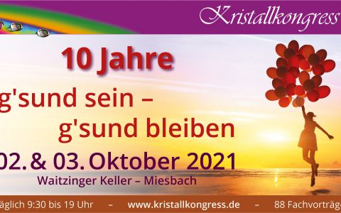 Kristallkongress 2020