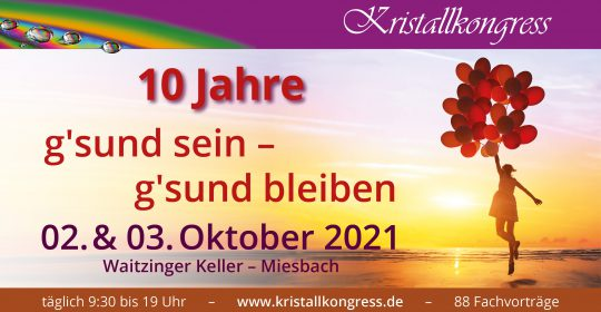 Kristallkongress 2021